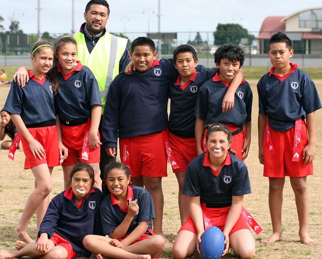 Otara Rugby 2011