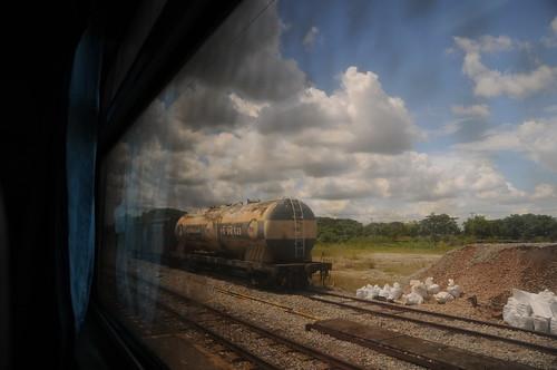 train trein spoor tracksthailand