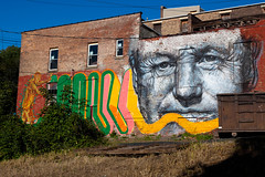 Living Walls - Albany, NY - 2011, Sep - 01.jpg by sebastien.barre