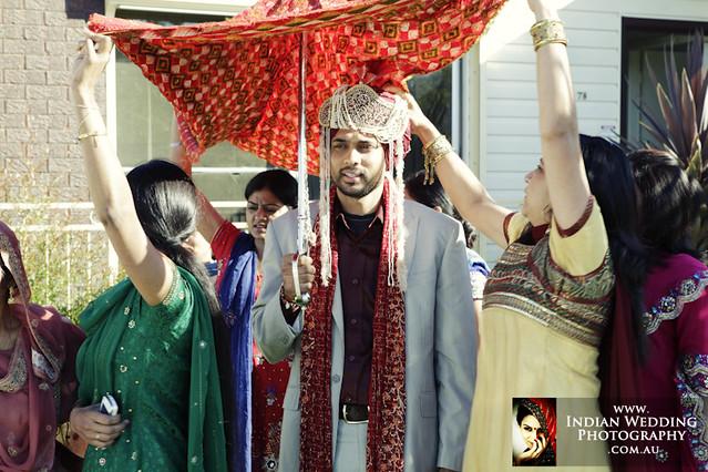 punjabi sikh wedding dress