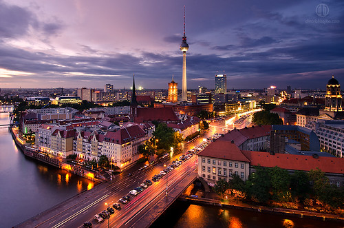 longexposure berlin tower germany deutschland evening abend tv nikon bravo europe cityscape view east blackcard dietrichbojko d7000 mygearandme mygearandmepremium mygearandmebronze mygearandmesilver mygearandmegold mygearandmeplatinum dietrichbojkophotographie aglowingcity terrifficworkwithlightncolor