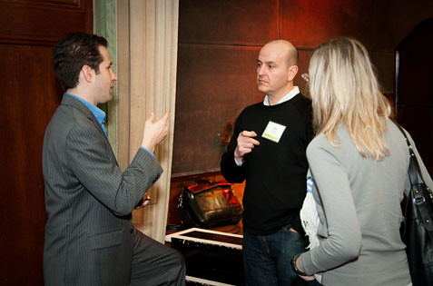 MIMA Event - March 23, 2011 - Privacy in Advertising