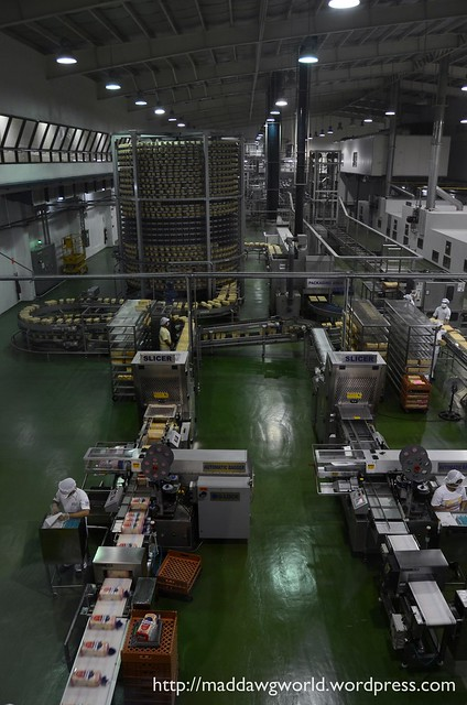 production process of monde nissin Wafer for monde nissin cebu arnulfo tamayo  fully automatic biscuit production line/biscuit machine/soft biscuit machine/hard  maggi noodle manufacturing process - duration: 3:18 noodle.