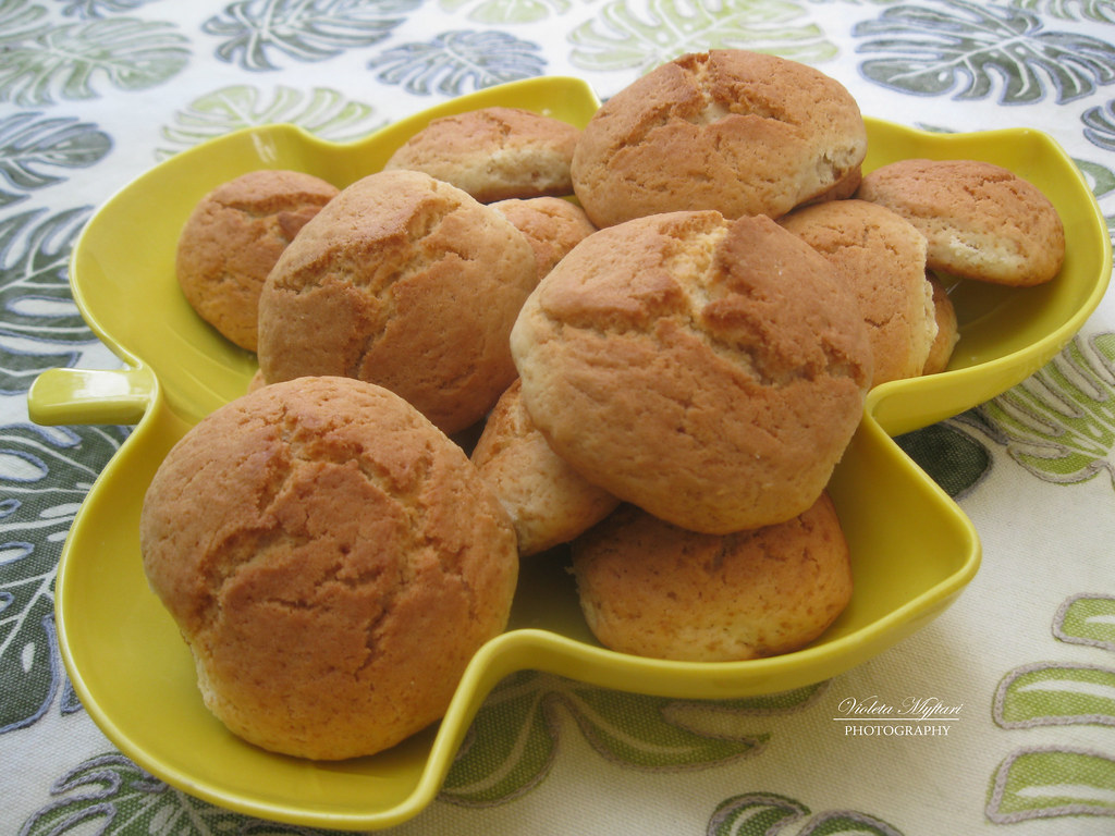 Si të gatuajmë Ballakume Elbasani për Ditën e Verës