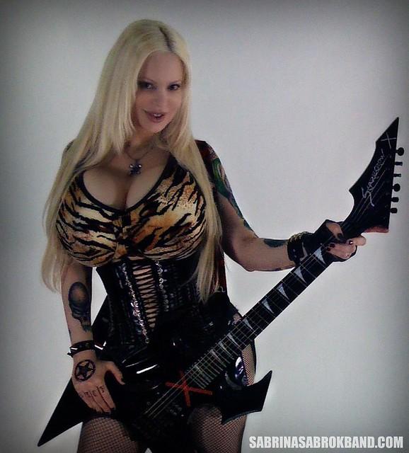 Sabrina Sabrok Hardcore 3