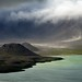 Surprise Lake inside Aniakchak Caldera by RangerRoy