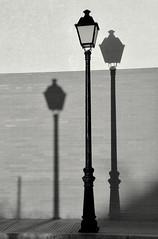 La calle de las dos sombras (2/365)