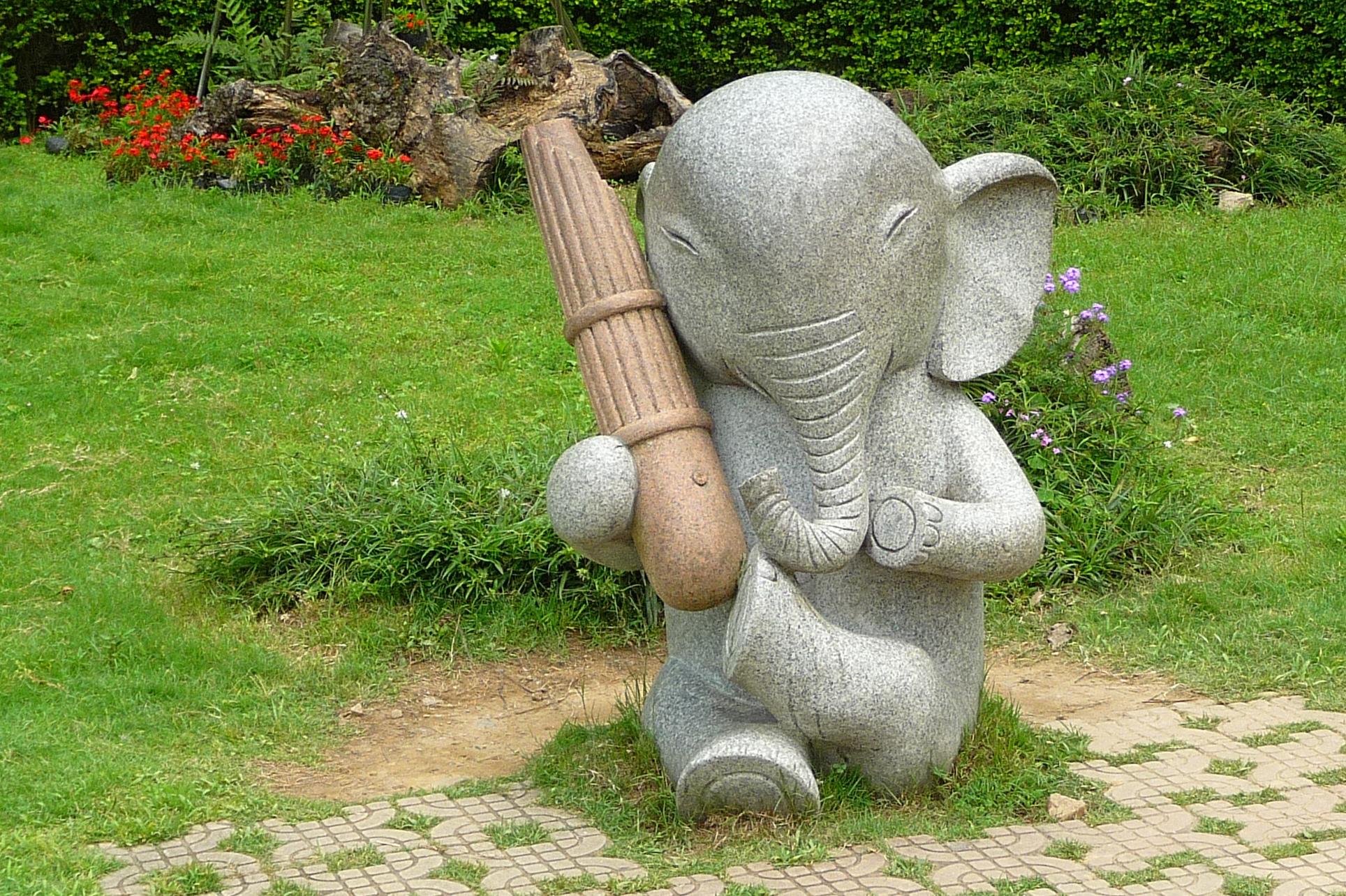 Elephant Hill