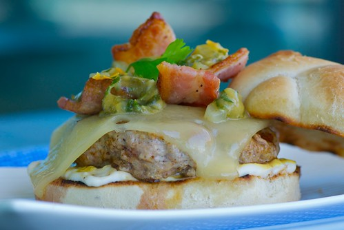 Cuban Burger Flip Burger Boutique Recipe