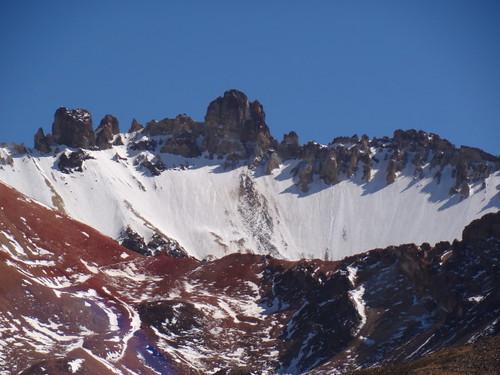 sommet volcan Thunupa