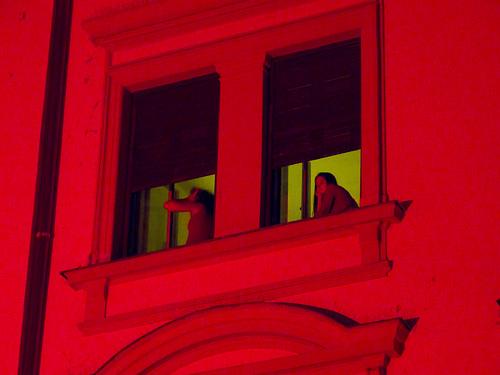red window girl canon croatia powershot g11 varaždin 2011 špancirfest flickrduel spancirfest špancirfest2011