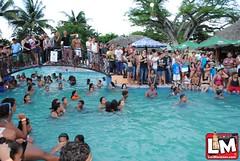 Pablo Piddy @ La Casona Agua Park
