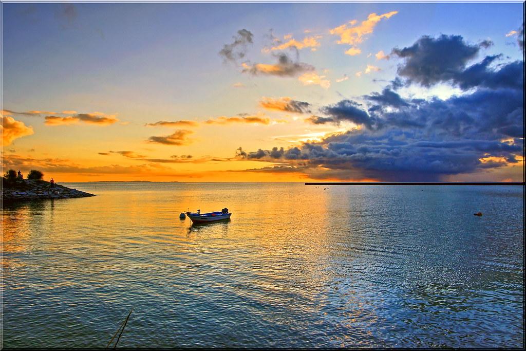 日の入り 沖縄 日の出 2020年元旦 日の出日の入り時間