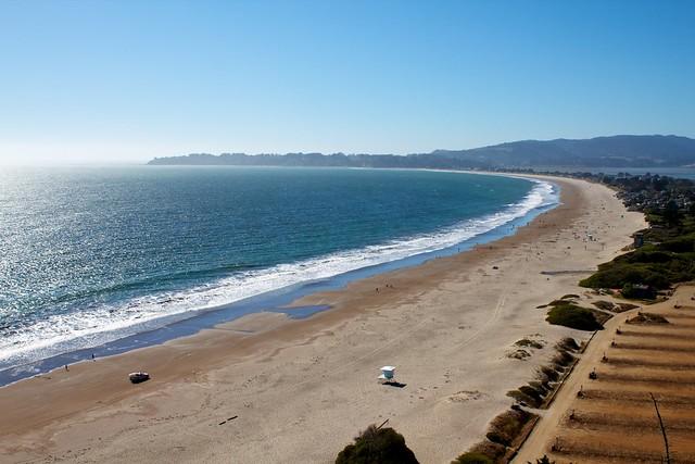 Weather Stinson Beach Webcam