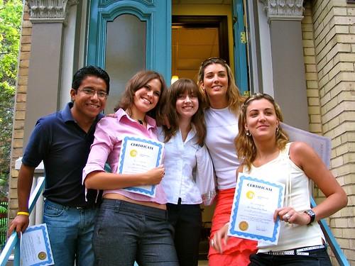 Sol Schools Toronto Graduation