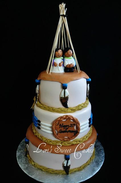 Native Wedding Cake Cake Ideas And Designs