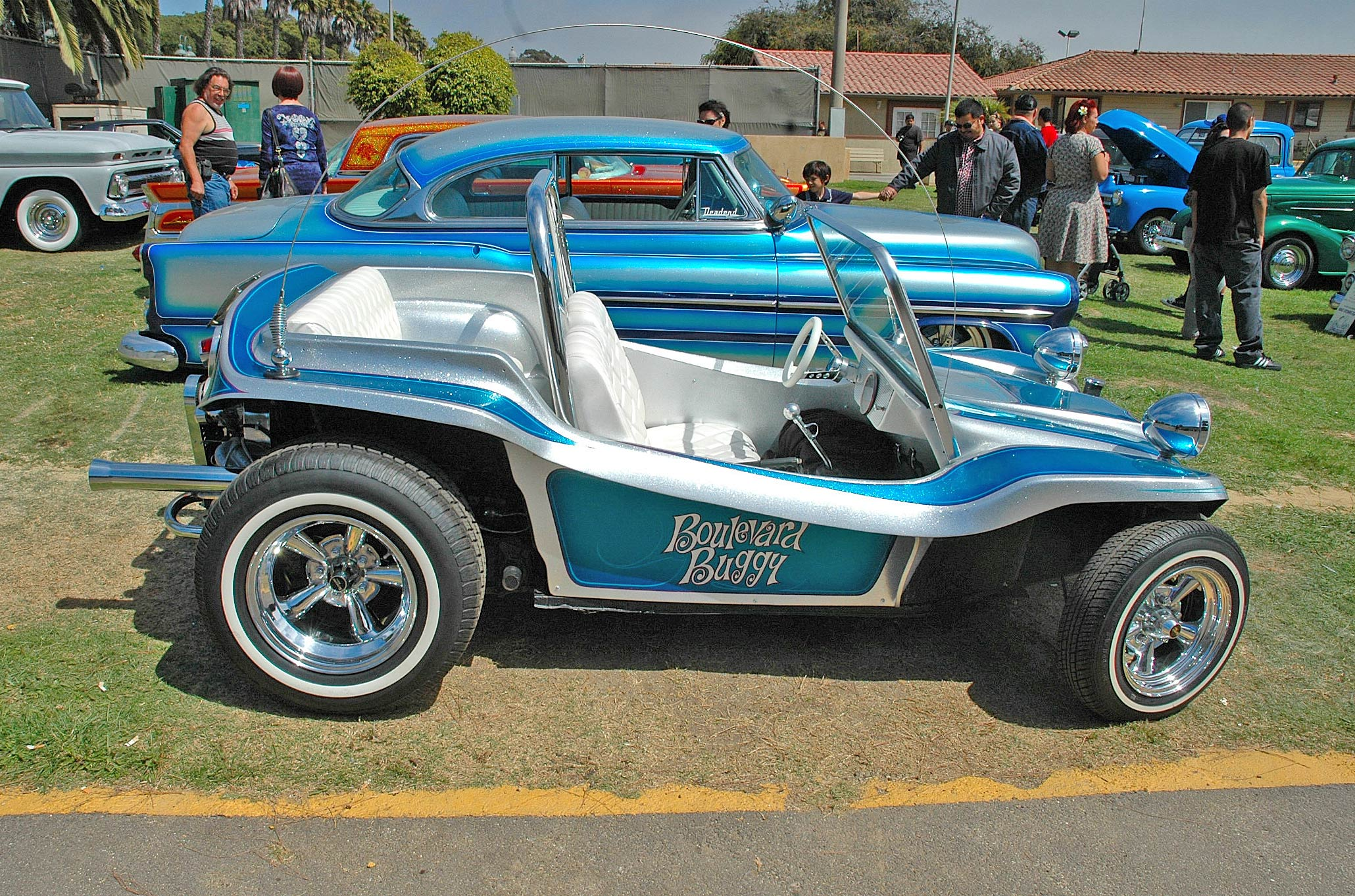 Kit Cars To Build Yourself >> 1000+ images about Dune Buggy on Pinterest | Volkswagen, Surf and Buses