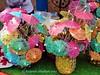 Pina Colada at Notting Hill Carnival