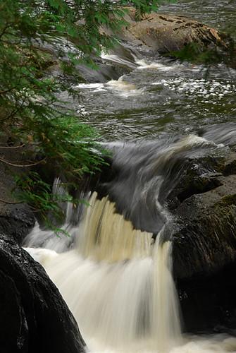 lake photography nikon maine infrared greenville moosehead d300 d60 p7000 littlewilsonfalls