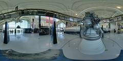 Saturn Engine