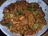 Homemade comfort food: Mie Goreng Jawa/ Javanese Fried Noodles. NOM!