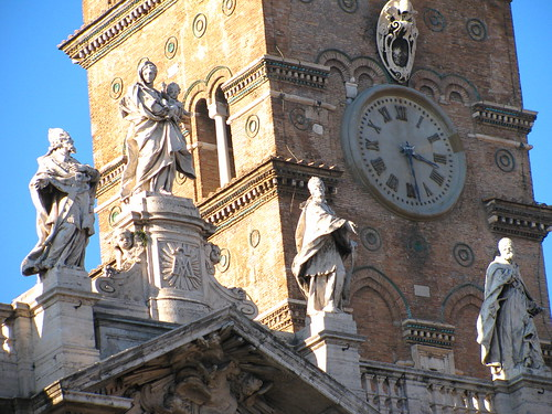 Santa María Maggiore by Miradas Compartidas