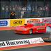 Santa Pod FIA European Finals 2011