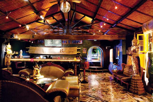 Siam-bar