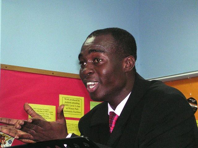 Ronald Yeboa Bilder News Infos Aus Dem Web
