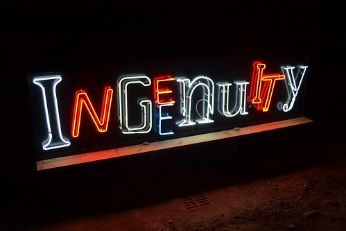 Ingenuity Festival 2011