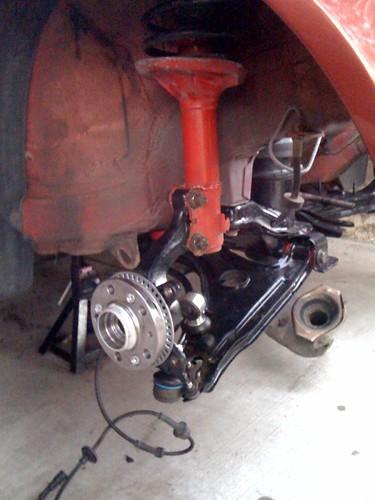 Vwvortex Com Fs Mk2 Golf Project Vr6 Parts