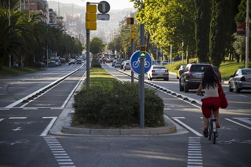 Barcelona Infrastructure