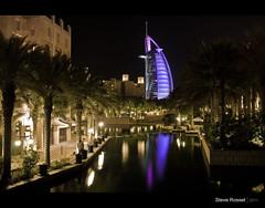 Madinat Jumeirah Revisited