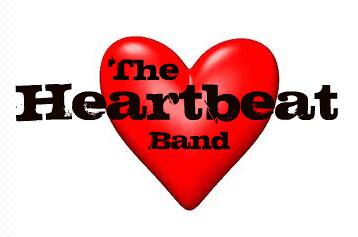 The Heartbeat Band Logo