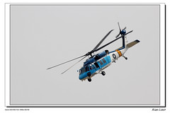 Rescue helicopter  S-70C