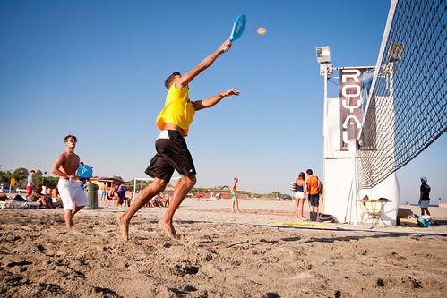 Tocamaro 2011 - Beach Tennis