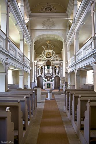 Eberstedt Kirche