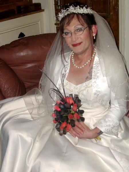 pixs Shemale brides