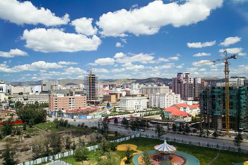 urban architecture construction fairground bluesky mongolia development ulaanbaatar foveon childrenspark sigmadp1