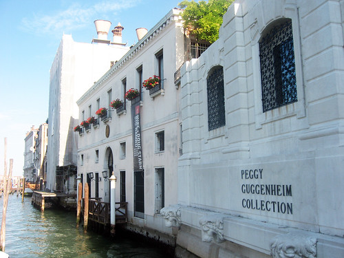 venice - peggy guggenheim collection