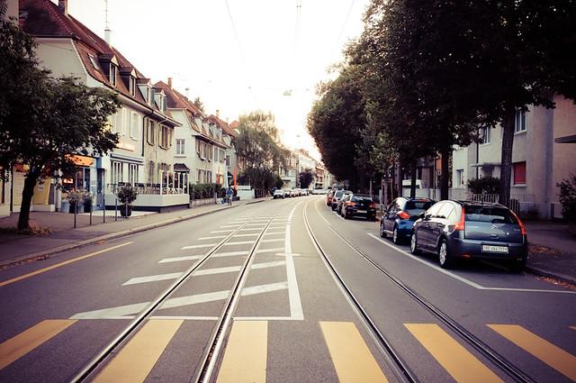 Neubad & Basel