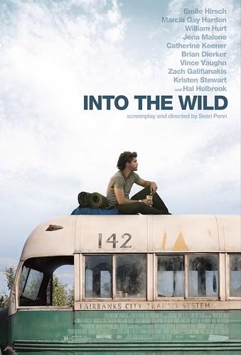 荒野生存 Into the Wild(2007)