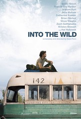 荒野生存 Into the Wild(2007)_跟着心走,找寻你的happiness