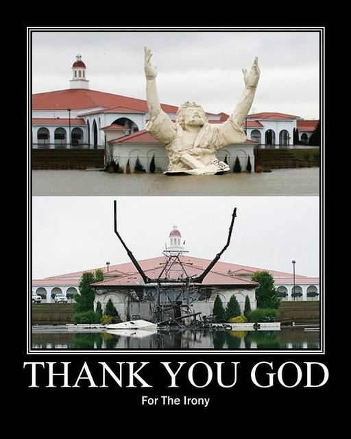 jesus idol