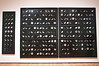 Lunar Alphabet II (1978-9) & Lunar Sentence II (1978-9) by Leandro Katz