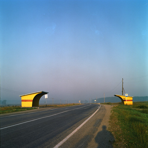 7:00 am by Anton Novoselov