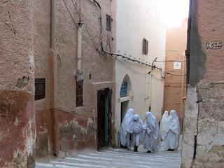 Algeria Tunisia Libya 010