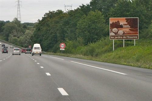 l u0026 39 image du bord des routes