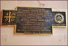 Parroquia de la Sagrada Familia (Templo Expiatorio) Chihuahua,Estado de Chihuahua,México