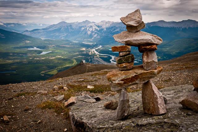 Jasper. Alberta, Canadá.